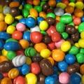 M & M's met pinda kilo