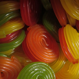 Fruitjojo's kilo