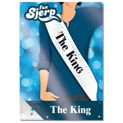 Sjerp The King