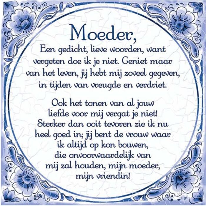 Gedicht Verjaardag Moeder 65 Jaar Janknegtfineart