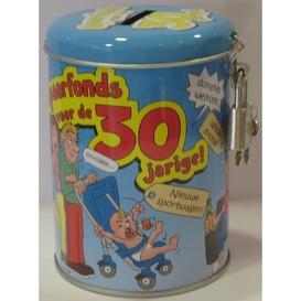 Collectebus 30 jaar
