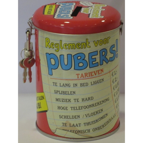 Collectebus Pubers