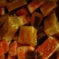 Lonka caramelmix blok
