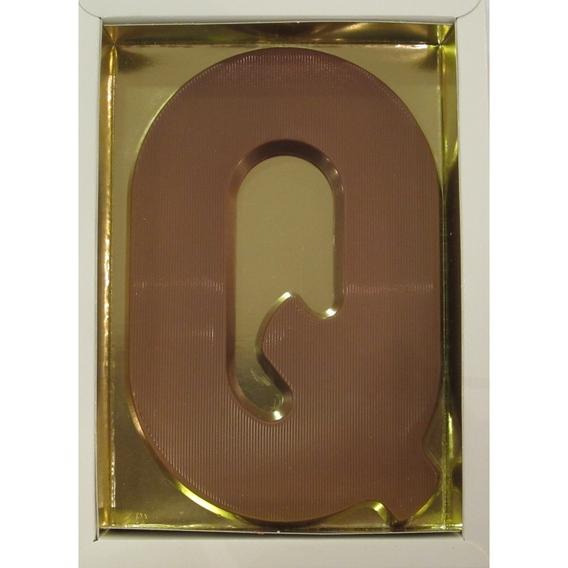 Chocoletter Q melk 200 gram
