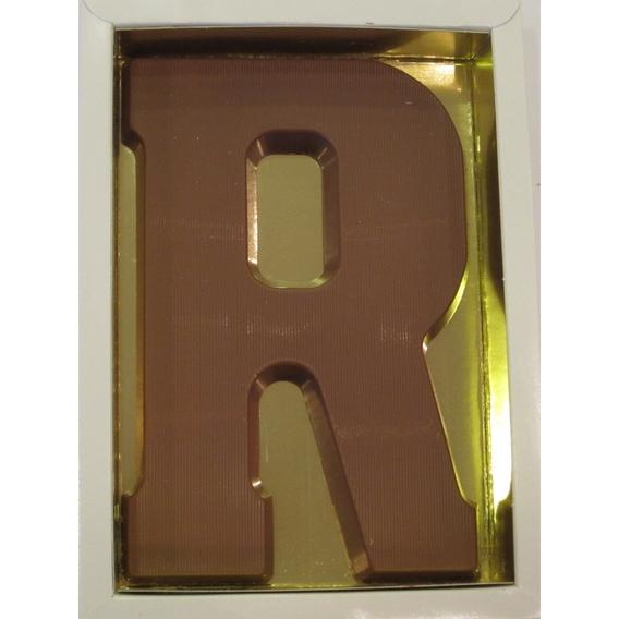 Chocoletter R melk 200 gram