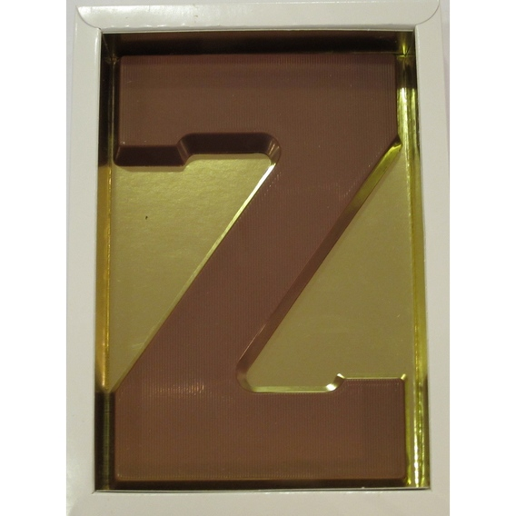 Chocoletter Z melk 200 gram
