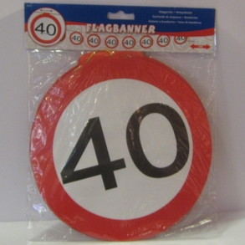Bordenlijn 40