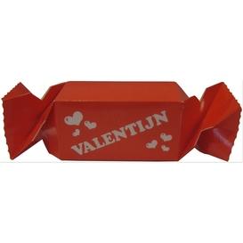Snoepdoos Valentijn