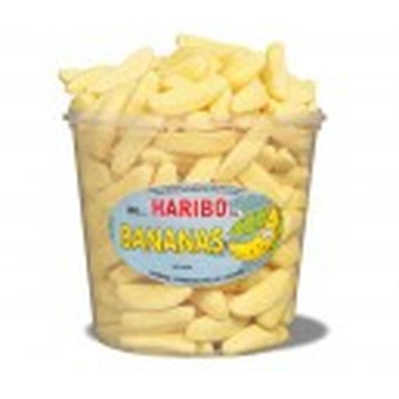 Silo Bananen