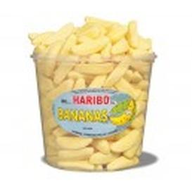 Silo Schuim Bananen
