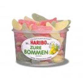 Silo Zure Bommen