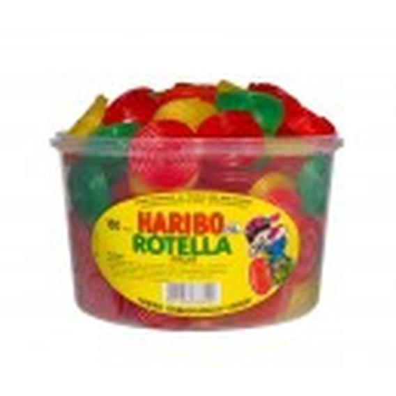 Silo Rotella Fruit