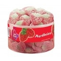 Silo Aardbeien