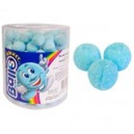 Blauwe Kogels Silo