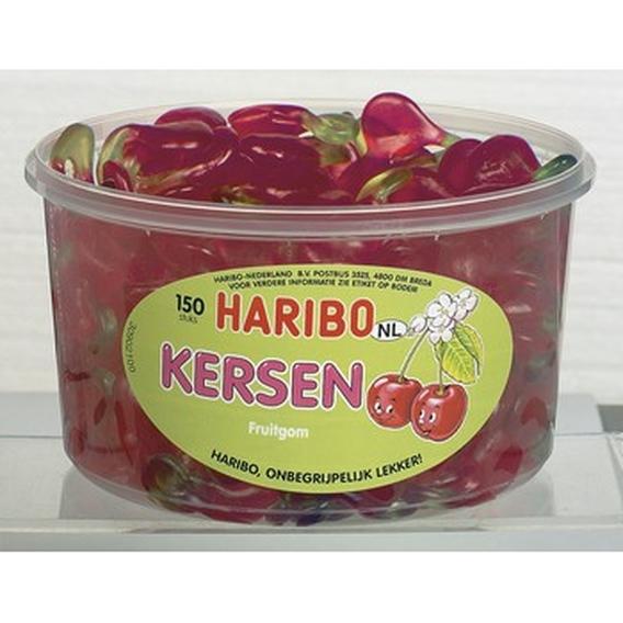 Silo Kersen