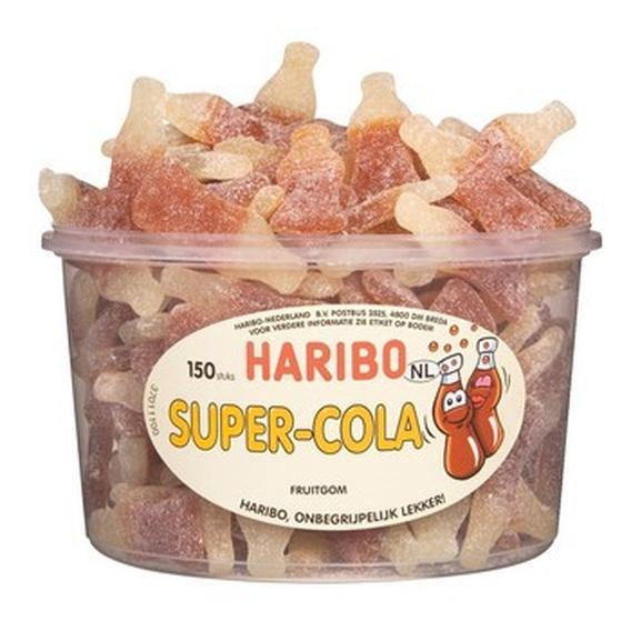 Silo Super Cola