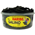 Silo Salino's