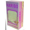 Haribo Vanille Schuimblokken