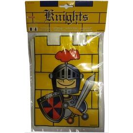 Feestzakjes Knights
