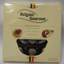 Belgian Gourmet