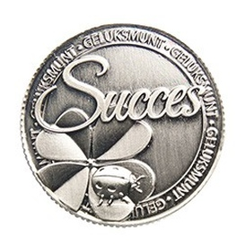 Geluksmunt Succes