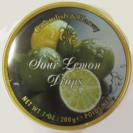 C&H Sour Lemon Drops
