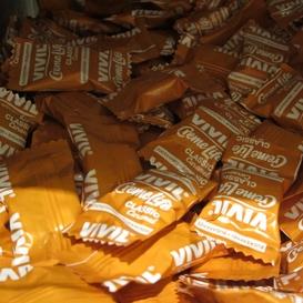 Vivil caramel kilo