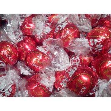 Lindt Lindor bonbons milk