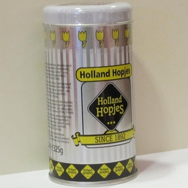 Holland hopjes