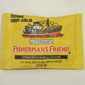 Fisherman's Friend Drop-anijs