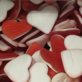 Liefdesharten