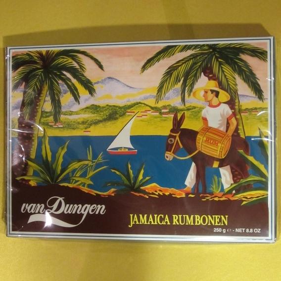 Jamaica rumbonen 250 gram