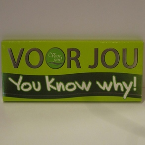 Voor Jou You know why reep