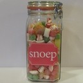Snoep fles