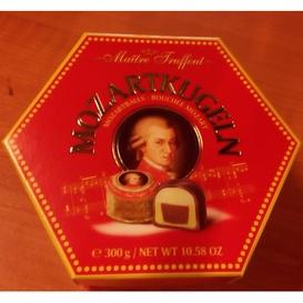 Mozart Kogels 300 gram