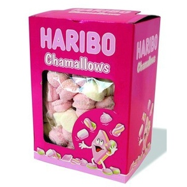 Chamallows Cocosbollen