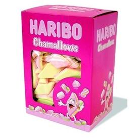 Chamallows Ruiten spek Doos