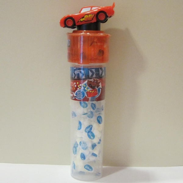 Cars candykeeper