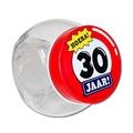 Snoeppotje 30-jaar