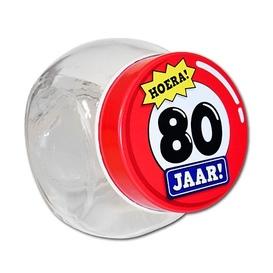 Snoeppotje 80-jaar