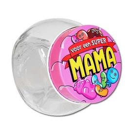 Snoeppotje Mama