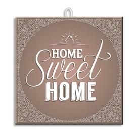 Slogan Tegel Home Sweet Home