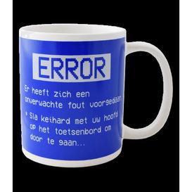 Mok Error