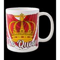 Mok The Queen