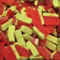 Watermeloentjes Damel