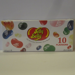Jelly Belly Original 10