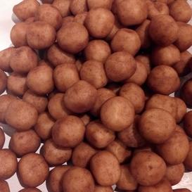 Marsepein aardappels 100 gram