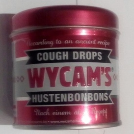 Wycam's Borstbollen
