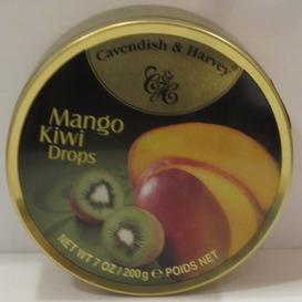 C&H Mango Kiwi Drops