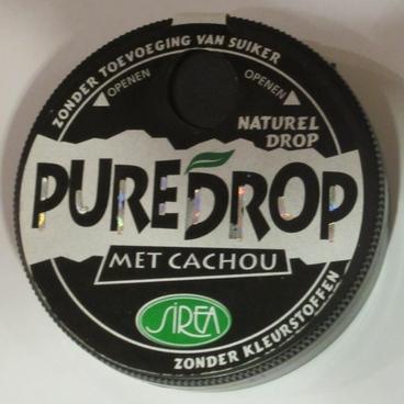 Drop Naturel suikervrij